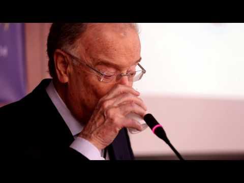 Speech of Jorge Sampaio
