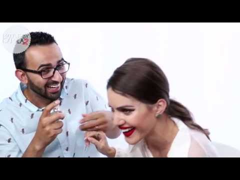 Husband Does My Makeup | Makeup Tutorials and Beauty Reviews | Camila Coelho thumbnail