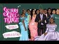 Skinny Girl In Transit Season 4 : Bloopers & Outtakes