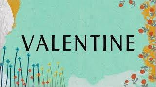 Valentine Lyric Video - Hillsong Worship