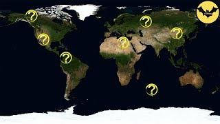 ¿En Que País Caería El Asteroide del Fin del Mundo?