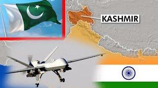Pakistan Oo Soo Riday Diyaarad Ay Leedahay India
