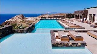 Canaves Oia Epitome (Santorini, Greece): PHENOMENAL hotel