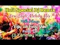 Mantul Holi Special Dj Remix Song 2019 Tanmay Kalna