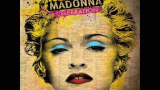Express Yourself - Madonna - Celebration Album Version