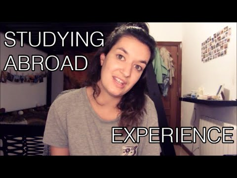 Experience & Why you should do it | STUDYING ABROAD