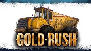 Gold Rush: The Game │ Новый прииск - первое золото