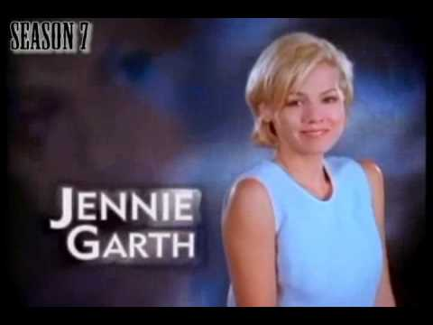 Beverly Hills 90210 - Seasons 1-8 Intros