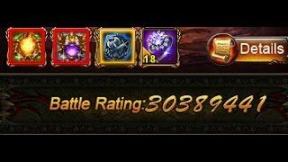 WARTUNE Battle Rating 30 Million