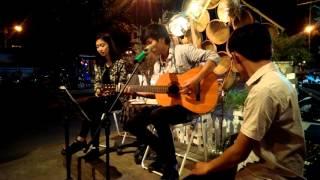 Mưa Nhớ (Trung Quân Idol) - Dung Trần | tcafe