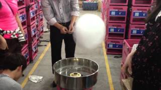 Commercial Floss Cotton Candy Maker Machine