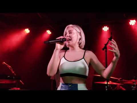 Cry by Anne Marie @ U Street Music Hall US Tour