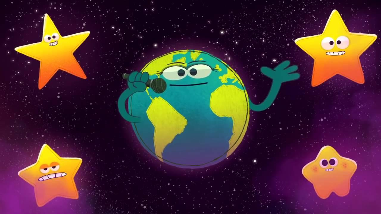 solar system storybots - photo #7
