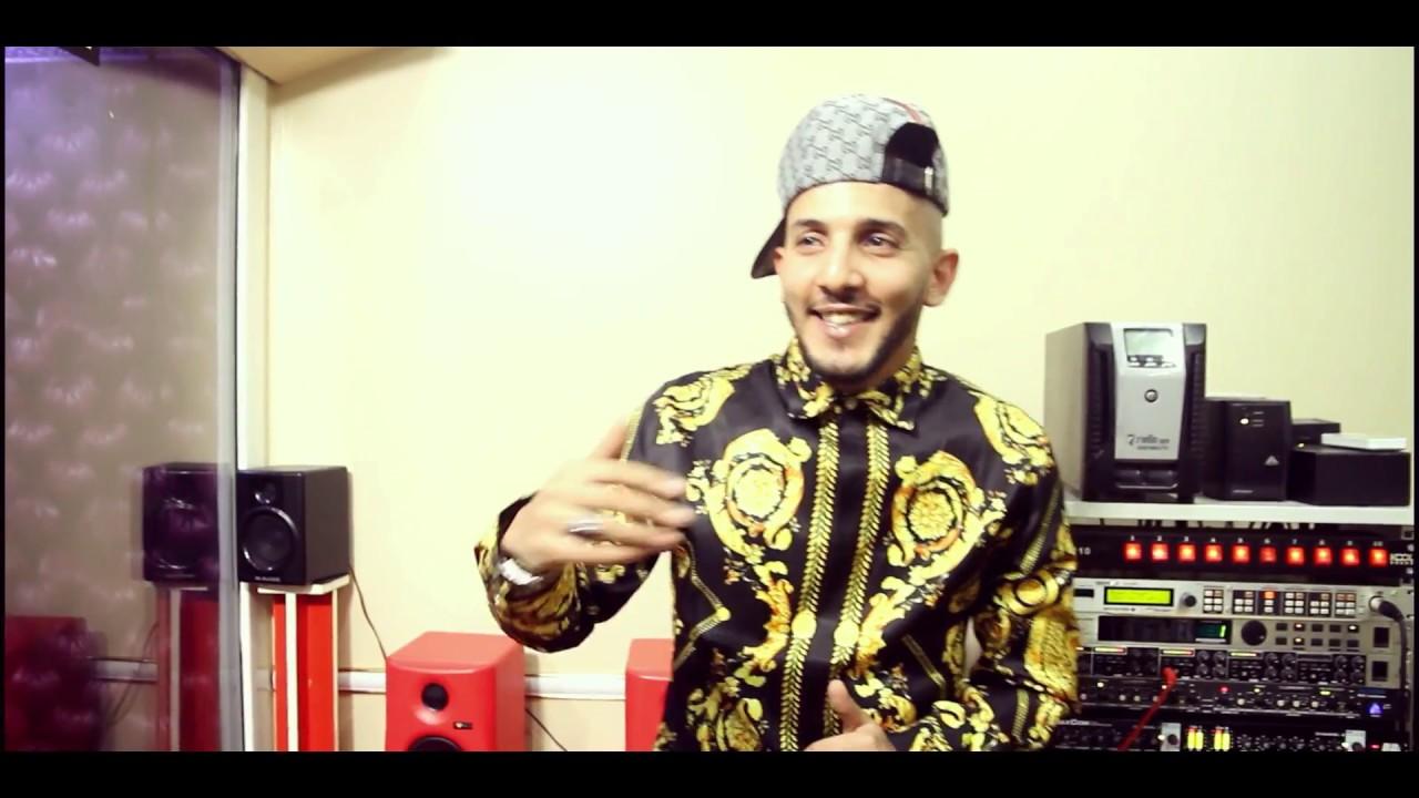 Cheb Khaled Sghir  Ajbouk Les Amis avec Tipo Bel Abbes 2018