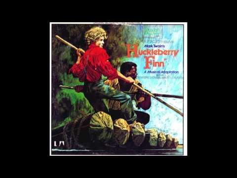 Cairo, Illinois - Huckleberry Finn (1974)