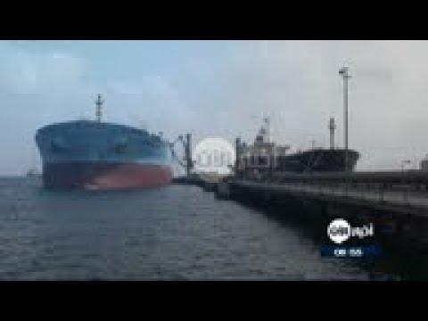 سفينة إيرانية تهدد صيادي الساحل الغربي في اليمن  - نشر قبل 4 ساعة
