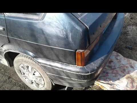 Замена топливного фильтра на ваз 2114 - Видео из ютуба