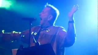 Public Image Ltd - Flowers of Romance @ Heaven - London, UK