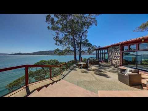 2 CLIFF RD, BELVEDERE TIBURON, CA 94920 Home For Sale