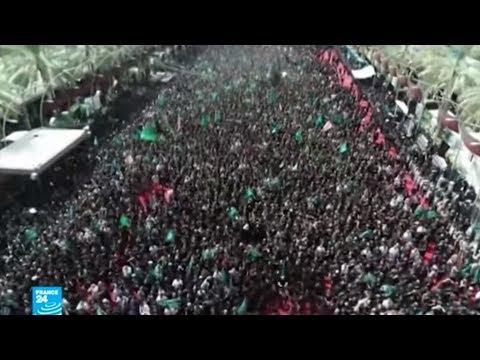 ملايين الشيعة يحيون ذكرى عاشوراء  - نشر قبل 4 ساعة