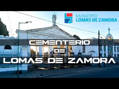 Hallamos Algo Inesperado | Cementerio De Lomas De Zamora - #URBEX | Exploración Urbana