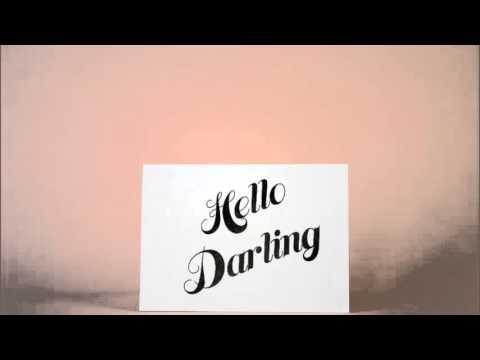Hello Darling (Ingrid Tan/Marcelo Cataldo): Teatime with Joseph