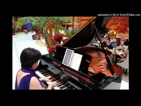 Back At One – Brian McKnight – Piano & video