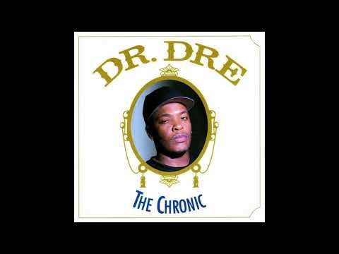 Dr. Dre - Deeez Nuuuts