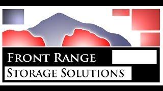 Front Range Storage Solutions | Colorado Springs Epoxy Floor Coatings | Closetmaid Custom Cabinets