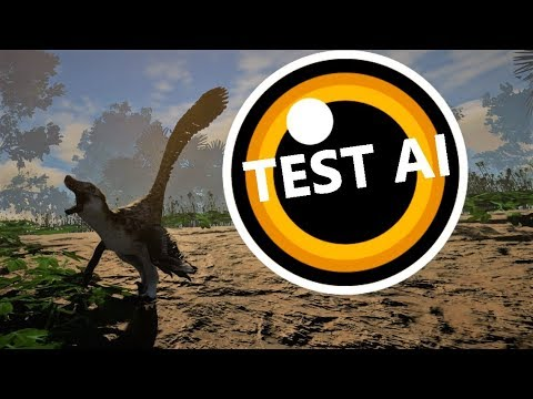 SAURIAN: NEW PATCH [AI TEST]