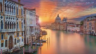 Relaxing Instrumental Music for Stress Relief, Venice - Spiritual Journeys, Healing Therapy, SPA