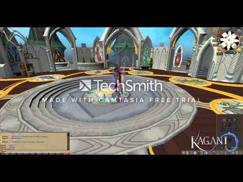 Kagani RS3 - Death System