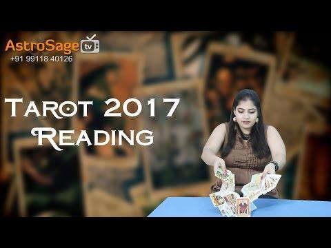 Tarot Reading 2017