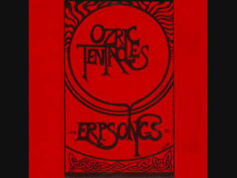 Ozric Tentacles - Tidal Otherness