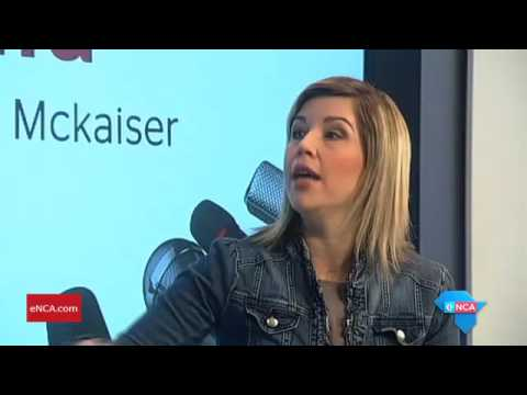 Major stories with Eusebius Mckaiser