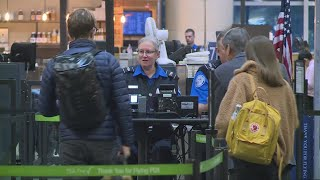 PDX staff on shutdown: 'We cannot be political pawns'