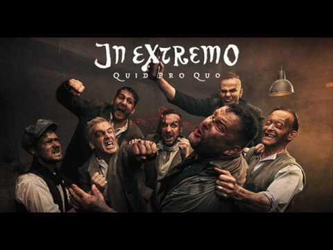 in extremo Quid pro Quo 2016full album