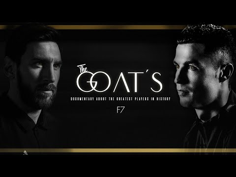 Cristiano Ronaldo & Lionel Messi • THE END IS NEAR   Official Documentary 2020