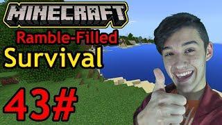 Box Village FTW! (Minecraft Survival - Part 43 - Season 1)