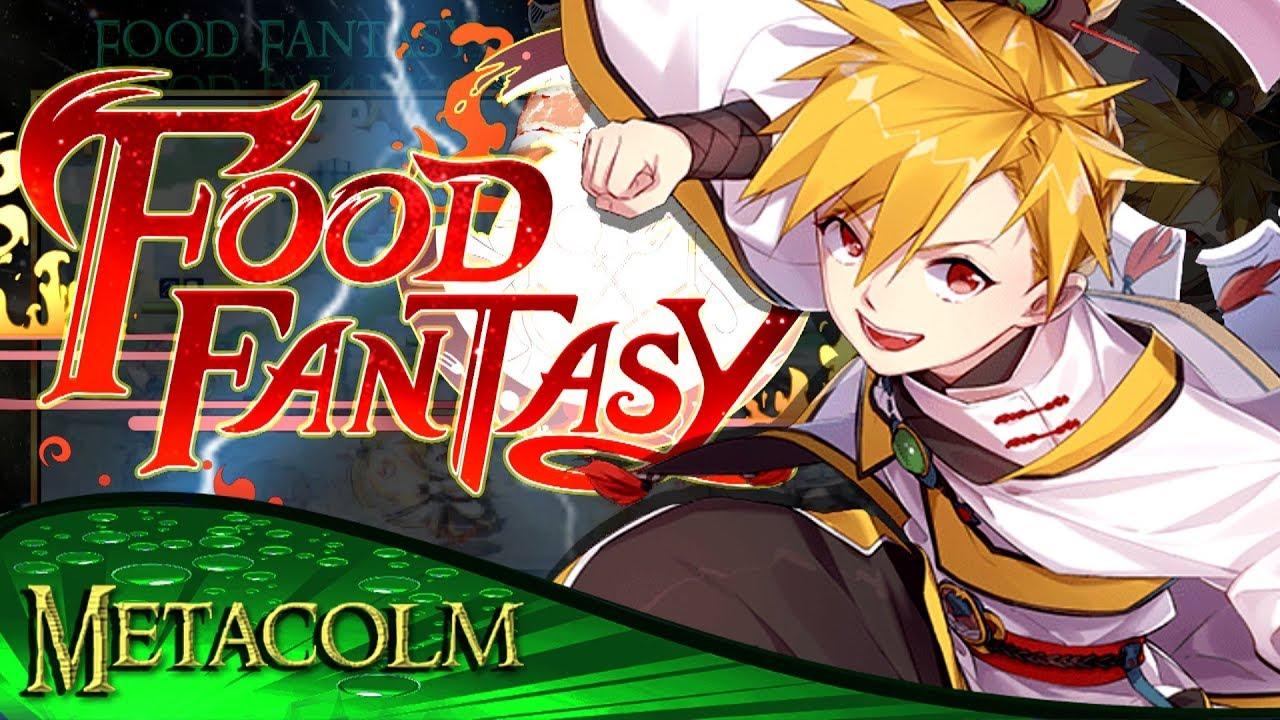 Food Fantasy: Fallen Angel Guide | LevelSkip