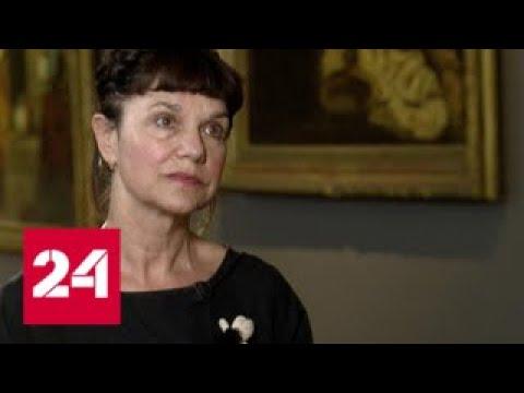 Марина Лошак о пожаре в Нотр-Даме: такие трагедии консолидируют всех - Россия 24