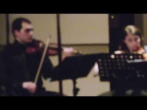 Franck, Piano Quintet in F minor, FWV.7-I. Molto moderato quasi lento-iPalpiti Soloists