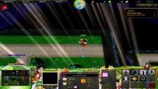 Warcraft 3 TFT - Ultimate Dragonball #1