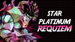 Stand Up: Star Platinum Requiem (Speculation)