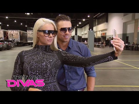 Tensions rise on Draft Day: Total Divas Preview Clip, April 5, 2017