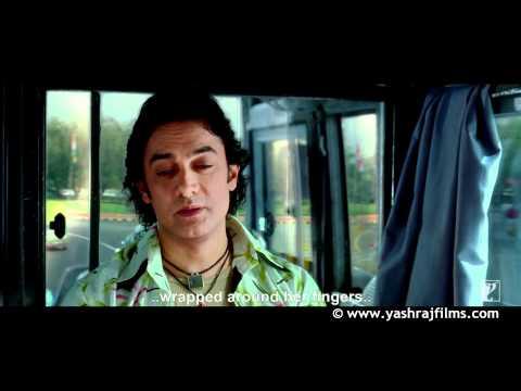Aamir Khan's Shayari No 4   Fanaa 0 0 XYZ 0  By Rocker