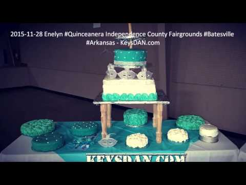 2015 11 28 Enelyn #Quinceanera #Independence #County #Fairgrounds #Batesville #Arkansas   KeysDAN Co
