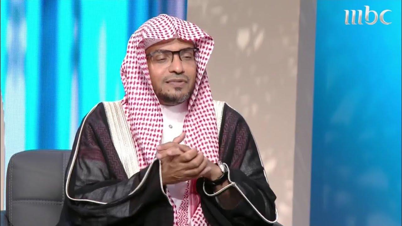 الشيخ صالح المغامسي يوضح أبرز ما غيره الإسلام في جزيرة العرب