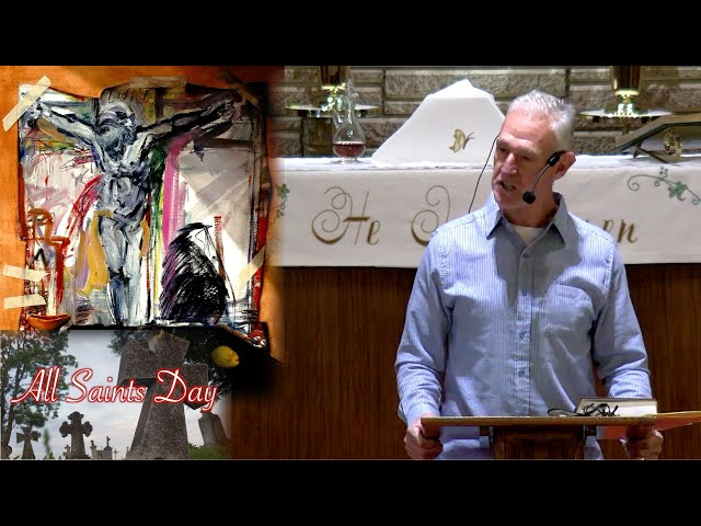All Saints Day 2020 Message