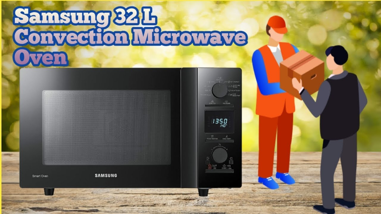 microwave best
